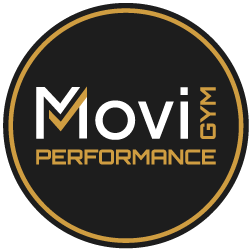 Logo Movi Performance Gym